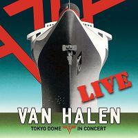 Van Halen - Live - Tokyo Dome In Concert