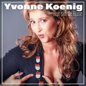 Yvonne König - Rut sin de Ruse