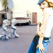 Madonna - Remixed & Revisited EP