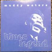 Muddy Waters - Blues Legend