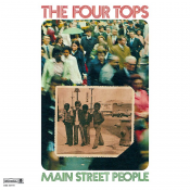 The Four Tops - Main Street People