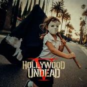 Hollywood Undead - V
