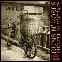 Guns 'N' Roses - Chinese Democracy