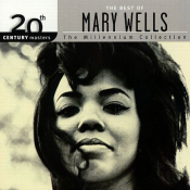 Mary Wells - 20th Century Masters