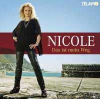 Nicole - Das ist mein Weg (Single)