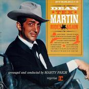 """Dean Martin - Dean """"Tex"""" Martin Rides Again"""