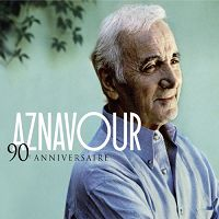 Charles Aznavour - 90e anniversaire