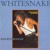 Whitesnake - Bad Boy Boogie