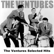 The Ventures - The Ventures Selected Hits