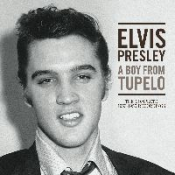 Elvis Presley - A Boy From Tupelo - The Complete 1953-1955 Recordings - CD 1 (2017)